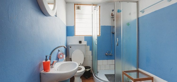 How to make your bathroom healthy and safe