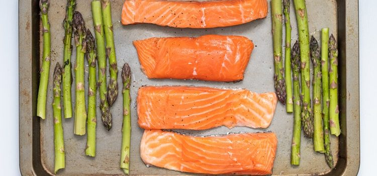 Why you shouldn't eat farm-raised fish