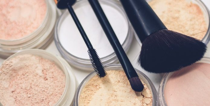 Reasons why you have to switch to mineral makeup