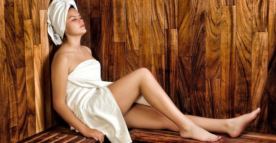 Sauna tips for first time goers