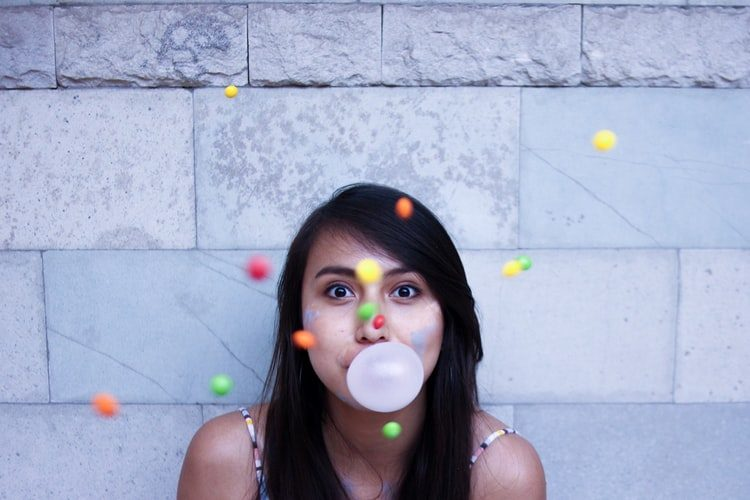 Are chewing gums healthy or not?