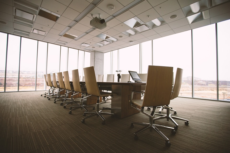 how to promote healthier office environment