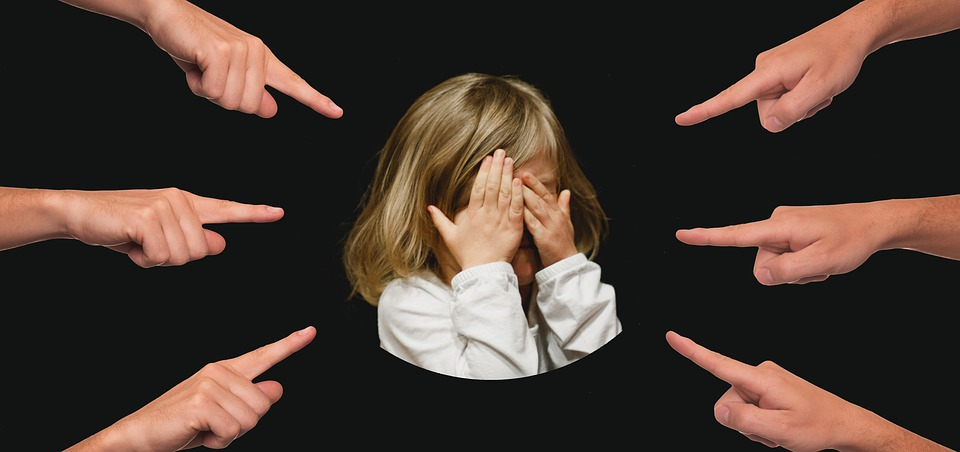 effects of divorce to children