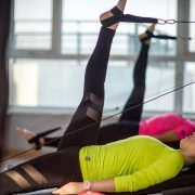 Why you have to try out Pilates?