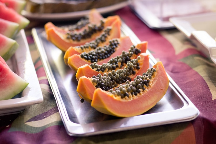 why do you need to eat papaya?