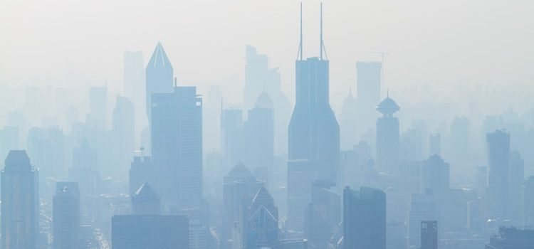 Air pollution back to pre-COVID levels