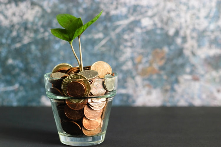 how to improve financial health?