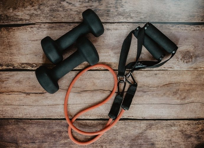 Is your exercise routine toxic?