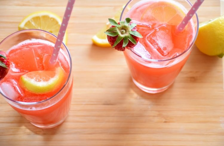 Healthy drinks to boost your strength and immunity
