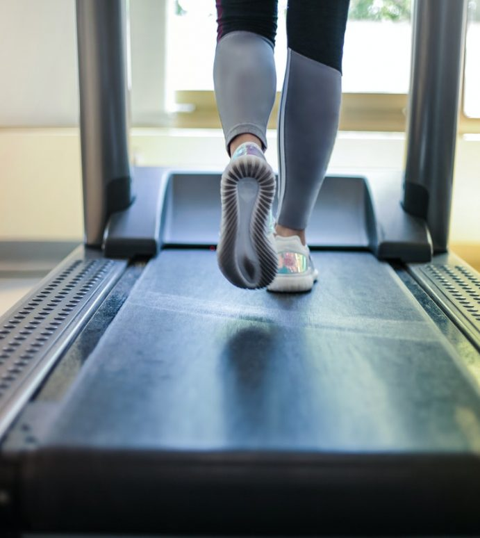 How To Effectively Train For Running While At Home
