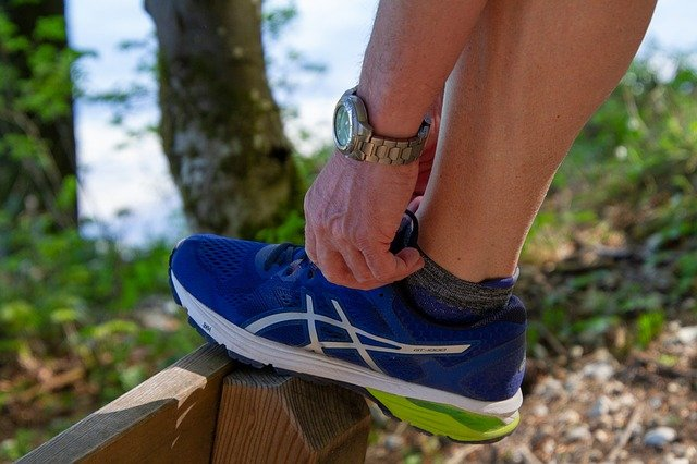 Budget Friendly Running Shoes for Men 2020