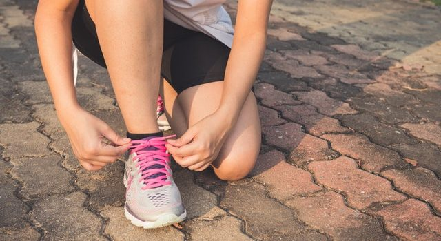 Signs That You Should Rest From Running